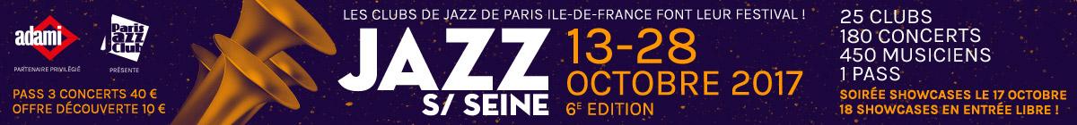 Jazz sur Seine